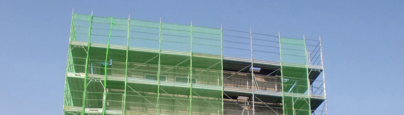 Progettazione e redazione dei titoli edilizi per interventi di manutenzione straordinaria